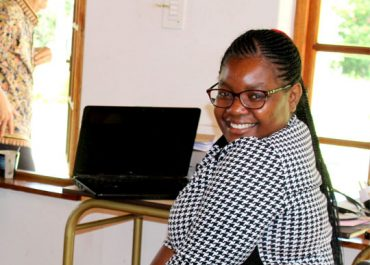 Activism In The Time Of Covid – 19 By Otilia Chinyani (Zimbabwe)