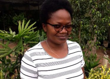 With New Knowledge Comes New Practices By Joana Janja, (Angola)